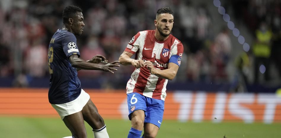 Al Porto le sale caro su comportamiento ante el Atlético